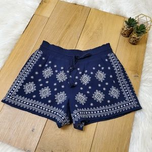 J.Crew blue shorts #467